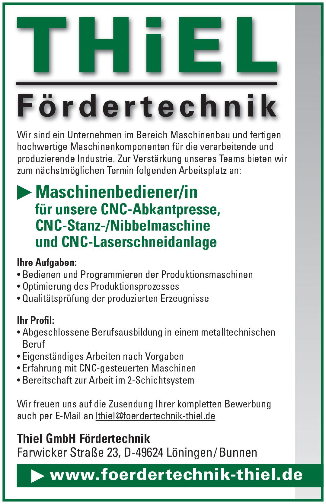 Tolle Cnc Maschinenbediener Lebenslaufformat Zeitgenössisch - Entry ...